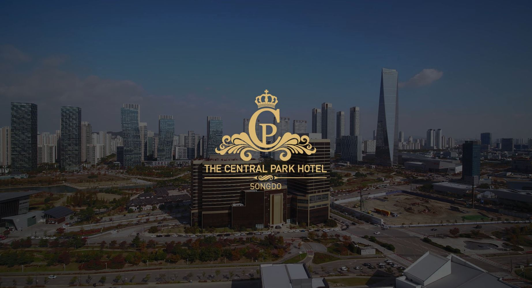 The Central Park Hotel Songdo_MASTER_English의 썸네일